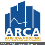 Alberta Roofing Contractors Association